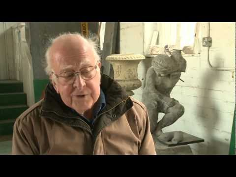 Prof Peter Higgs interview