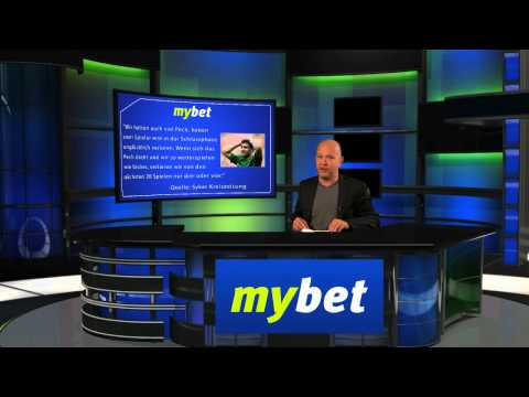 Mybet Bundesliga Show: SV Werder Bremen gegen den VfB Stuttgart