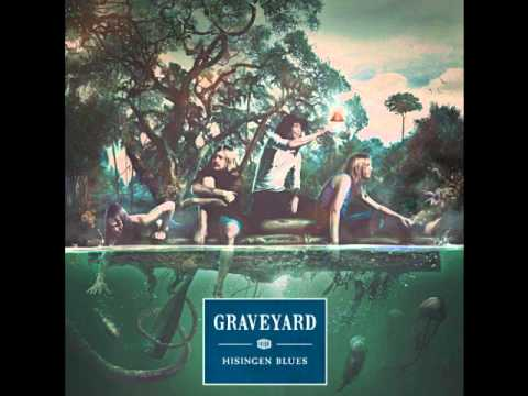 Graveyard - No Good Mr Holden
