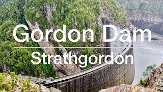 download lagu Gordon Dam, Strathgordon gratis