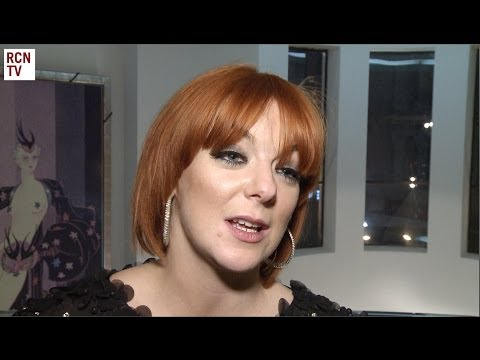 Sheridan Smith Interview - West End Theatre & Cilla Black