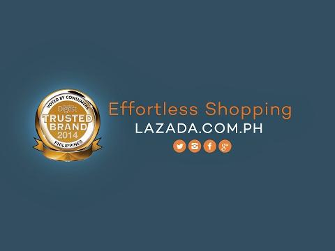 Lazada Philippines Birthday Party