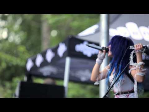 THE AGONIST - Panophobia (OFFICIAL VIDEO)