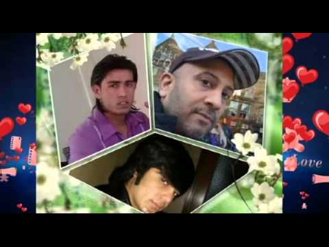 Dost Milte he Bicharne khelye -  Waqas Danish - Javed Shabbir...