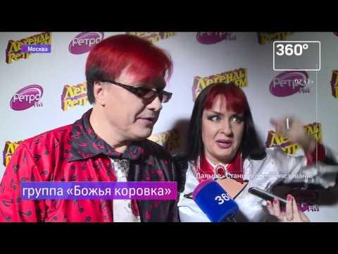 Фестиваль «Легенды РЕТРО FM 2016» отгремел в Олимпийском