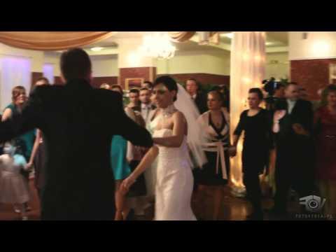 Pierwszy Taniec Sylwii I Michała: Walc Wiedeński Mandy Moore -Only Hope