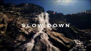 Slow vs Fast // 5S Long Range Freestyle