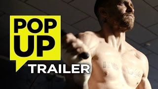 Southpaw Pop-Up Trailer (2015) - Jake Gyllenhaal, Rachel McAdams Sport Drama HD