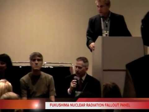 Fukushima Radiation Fallout in America (Doctor's Panel)