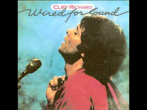 Cliff Richard - Hold On