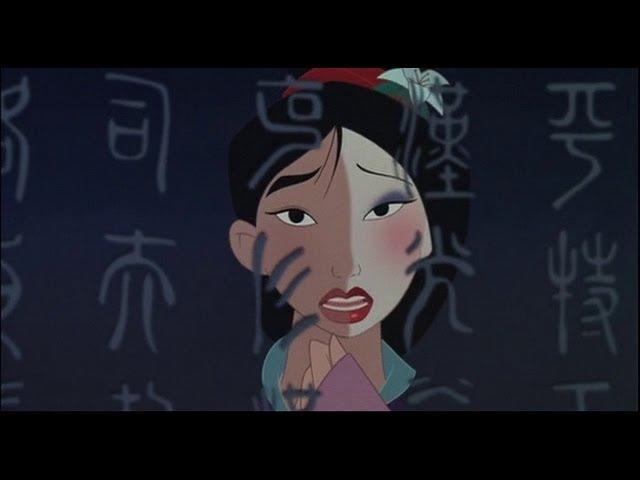 Mulan stream english