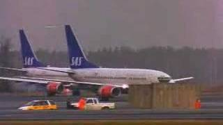 Boeing 737 Image Video