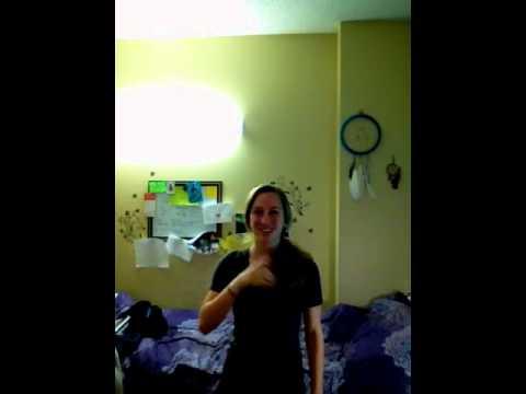 Casey's ASL 1