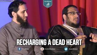 Recharging a Dead Heart