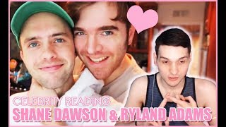 Shane Dawson & Ryland Adams Relationship Psychic Reading