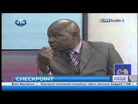 Checkpoint: Will President Uhuru Kenyatta go to the Hague?