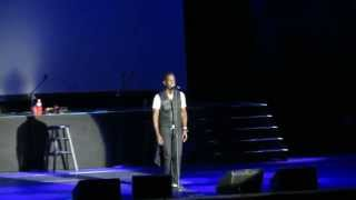 Boyz II Men Video - Boyz II Men - Open Arms (Live in Vancouver, BC @ PNE Summer Night Concerts)