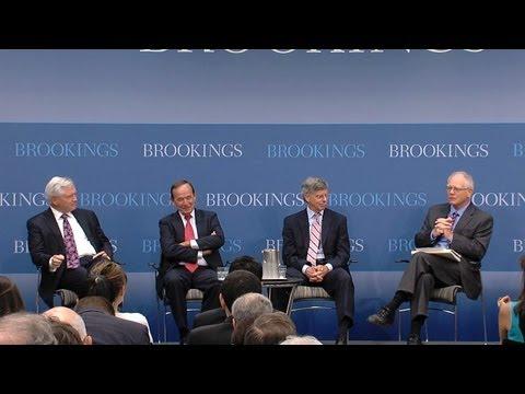 Twenty Years of U.S. Economic Assistance to Eastern Europe and Eurasia