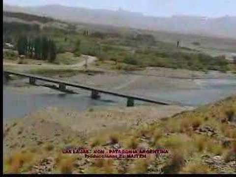 Las Lajas - Neuquén - DVD