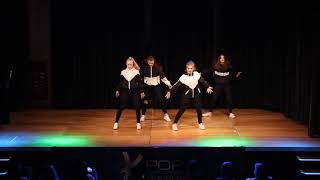 [ 2018 ] K-Pop Contest Bayern | Gruppe - NoEscape
