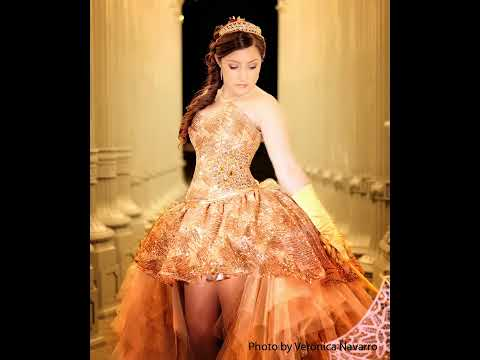 Quinceanera Quinceaneras Dress Vestidos Baile Sorpresa Surprise Dance Tutu Mini