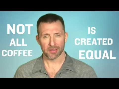 Bulletproof Coffee: Unleash the Incredible Benefits of Coffee!