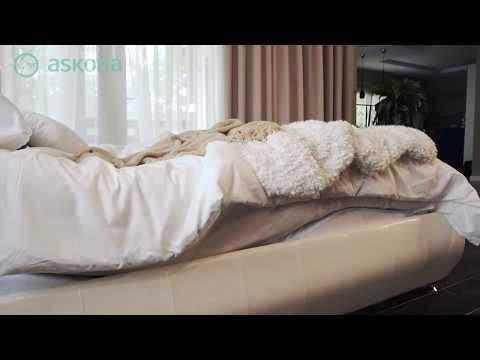Кровать Slava