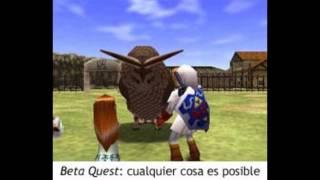 Trucos,secretos,Bugs y Leyendas Urbanas de Zelda Ocarina Of time(Loquendo) Parte 1