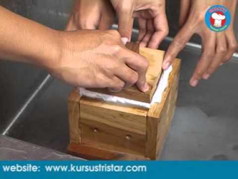 Pelatihan Cara Membuat Tahu Sutra dan Tahu Sumedang. - Tristar...