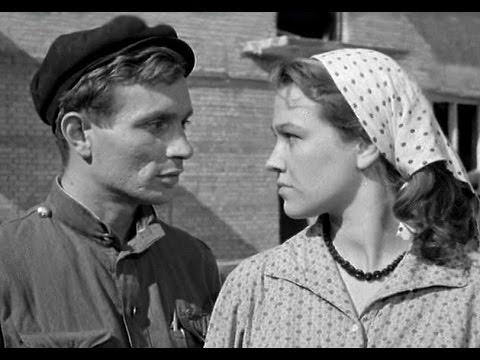 «Улица молодости», Одесская киностудия, 1958