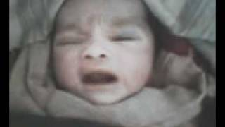 new born baby says Allah Allah   die Say Allah Allah 3gp   YouTube