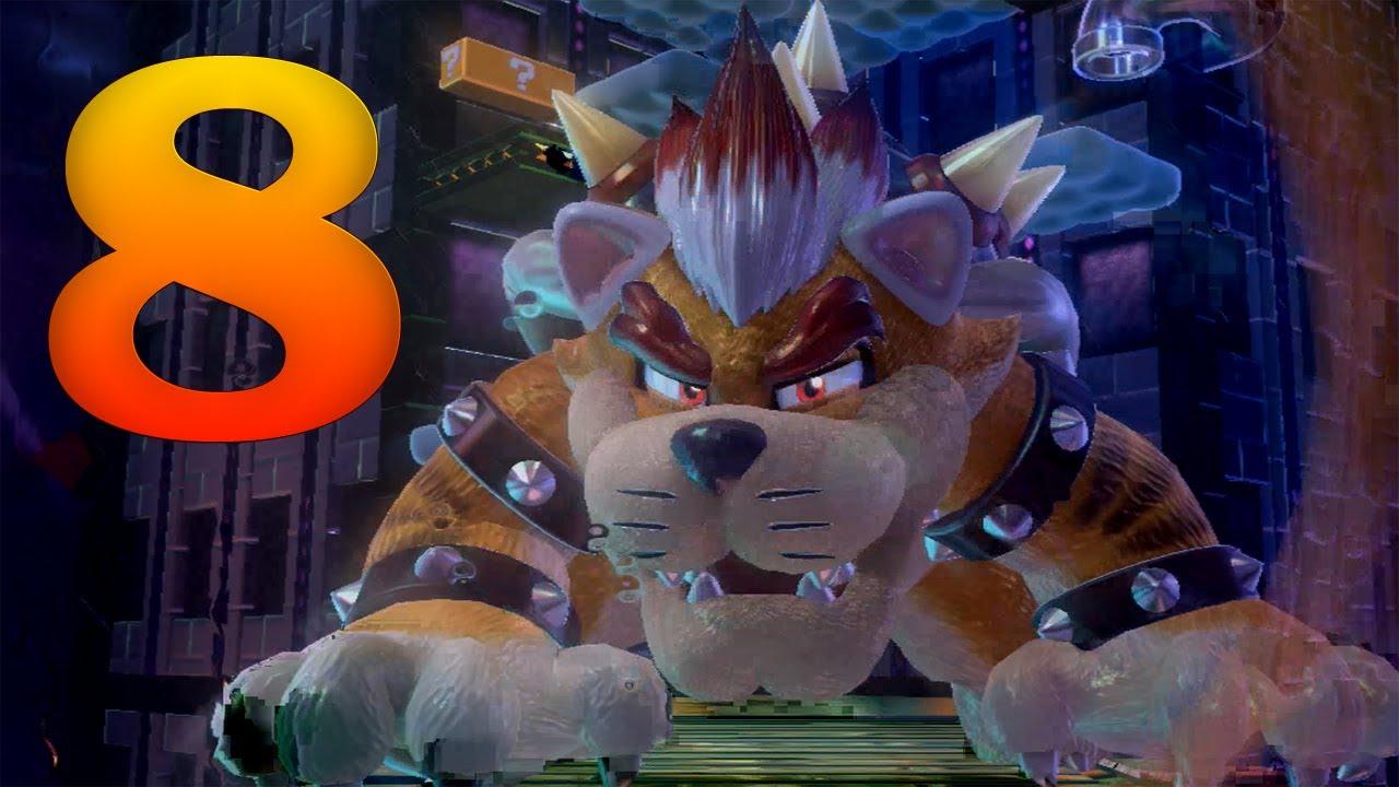 maxresdefault jpgSuper Mario 3d World Final Boss Bowser