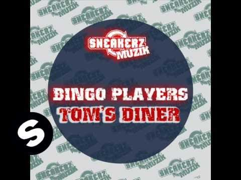 Bingo Players - Tom's Diner (After Lunch Remix) Music Videos
