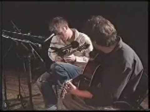 Encore: Medley/Improvisation - Chris Thile with Bryan Sutton (pt. 2)