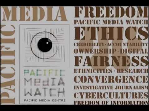 Vanuatu media rise to Cyclone Pam challenge (PMC)