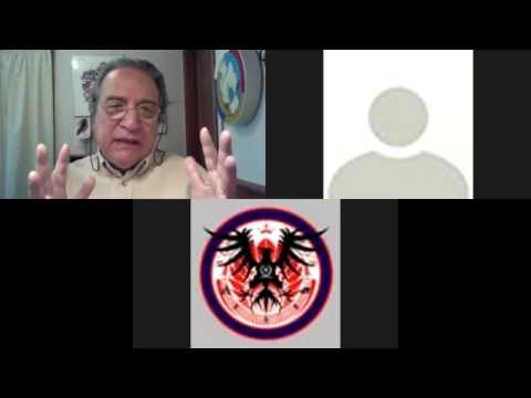 Ambassador discloses bioweapons attack; Red Dragon family seeking positive paradigm change