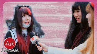 Jealous? What do Japanese girls envy about Foreigners?