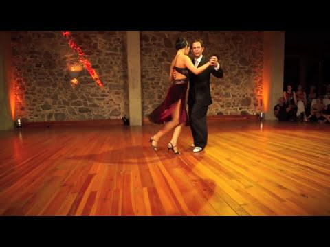 michelle + joachim | Tango Spirit 2013 - Vals - Rodriguez