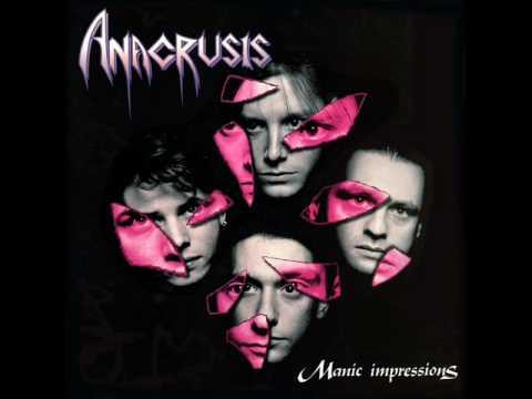 Anacrusis - Our Reunion