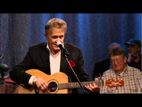 Bill Anderson - I Hope She Stays There