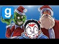 Gmod Ep. 68 DEATHRUN! - XMAS EDITION! (Garry's Mod Funny Moments)