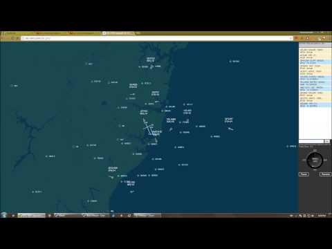 ATC-SIM | Sydney Airport