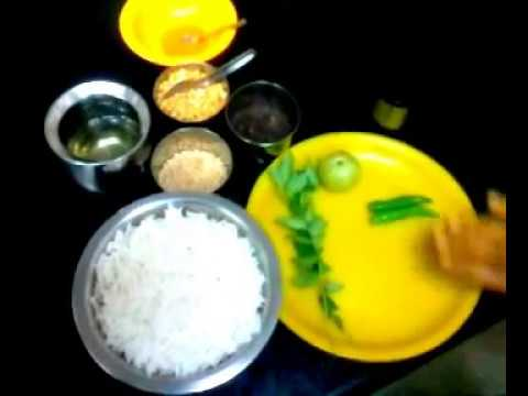 AMLA RICE / NELLIKKAI SADAM IN TAMIL RECIPE.