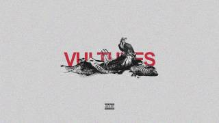 HXV Feat. Ricky Remedy & DeBroka - Vultures