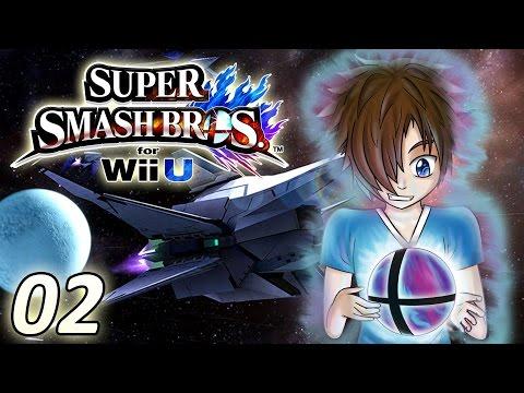 Super Smash Bros. for Wii U #02