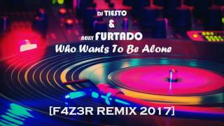 Watch Dj Tiesto Who Wants To Be Alone video