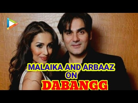Malaika Arora Khan & Arbaaz Khan's Bollywood Hungama Exclusive Interview - Part 1
