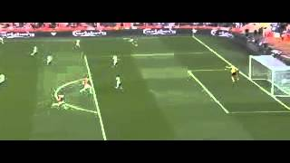 ARSENAL vs ASTON VILLA 1 1 GIROUD GOAL EPL , 17 08 2013