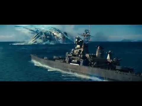 Battleship Movie Awesome Scene Youtube