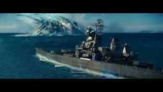 Battleship - battleship movie awesome scene
